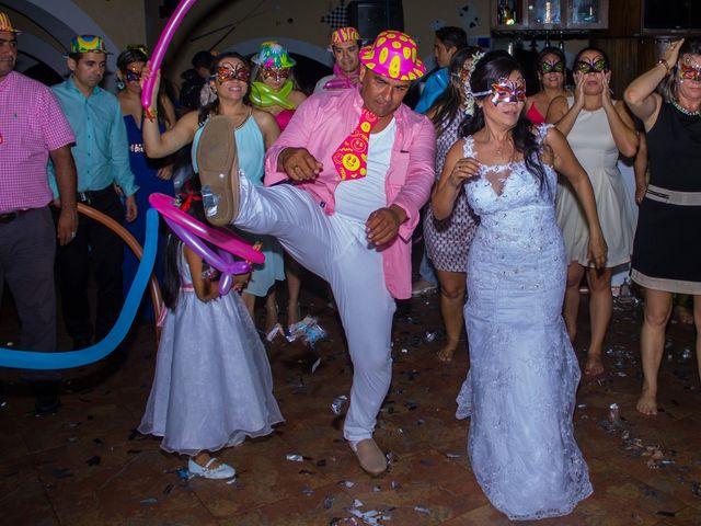 El matrimonio de Nelson y Paula Andrea en Villavicencio, Meta 2