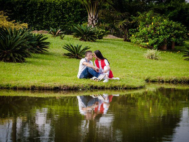 El matrimonio de Melisa y Santiago en Cali, Valle del Cauca 3