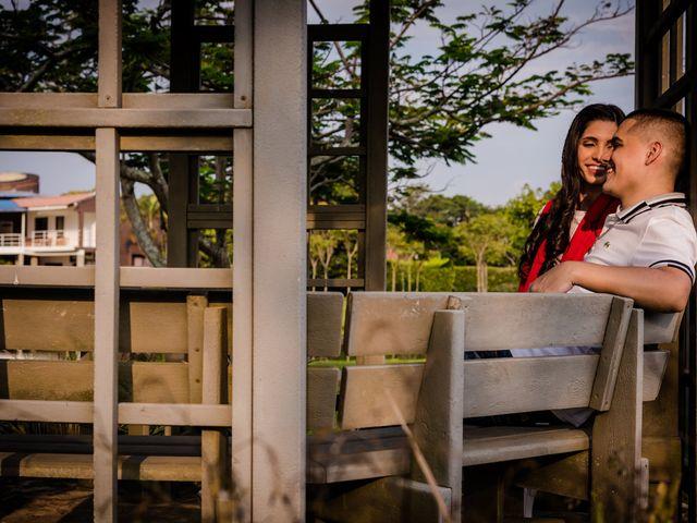 El matrimonio de Melisa y Santiago en Cali, Valle del Cauca 9