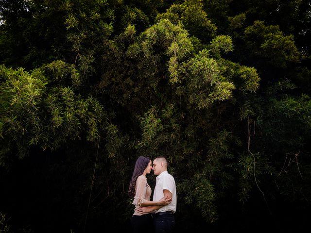 El matrimonio de Melisa y Santiago en Cali, Valle del Cauca 10