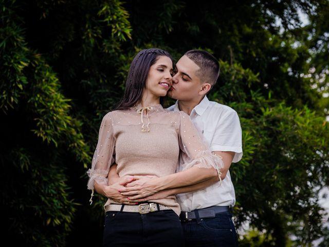 El matrimonio de Melisa y Santiago en Cali, Valle del Cauca 13