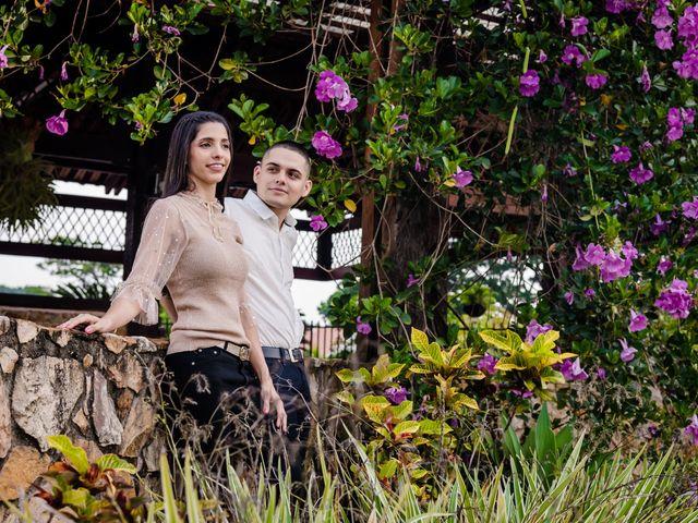 El matrimonio de Melisa y Santiago en Cali, Valle del Cauca 14