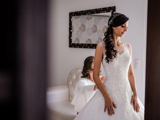 El matrimonio de Melisa y Santiago en Cali, Valle del Cauca 18