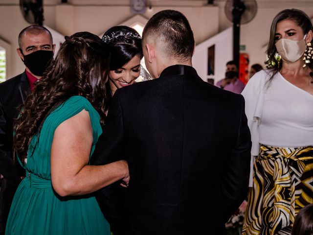 El matrimonio de Melisa y Santiago en Cali, Valle del Cauca 24