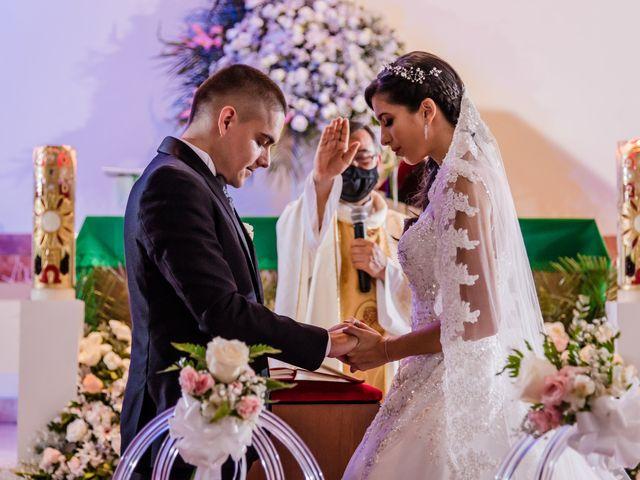 El matrimonio de Melisa y Santiago en Cali, Valle del Cauca 1