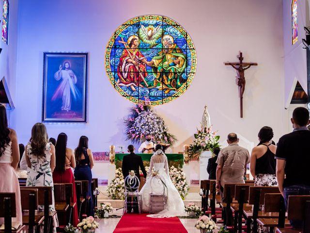 El matrimonio de Melisa y Santiago en Cali, Valle del Cauca 27