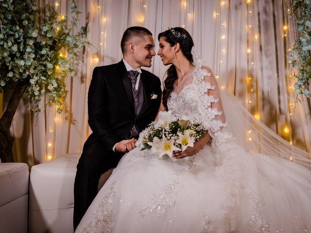 El matrimonio de Melisa y Santiago en Cali, Valle del Cauca 29