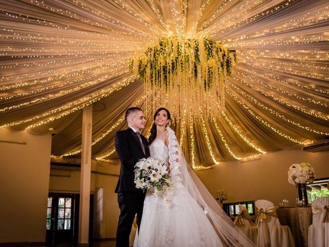 El matrimonio de Melisa y Santiago en Cali, Valle del Cauca 31