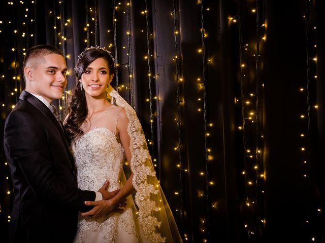 El matrimonio de Melisa y Santiago en Cali, Valle del Cauca 32