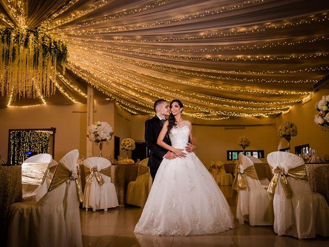 El matrimonio de Melisa y Santiago en Cali, Valle del Cauca 2