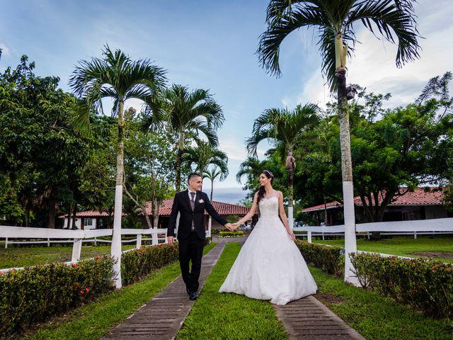 El matrimonio de Melisa y Santiago en Cali, Valle del Cauca 33