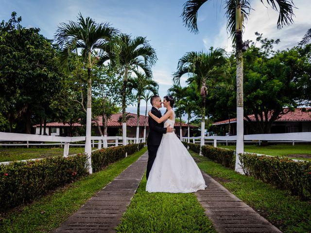 El matrimonio de Melisa y Santiago en Cali, Valle del Cauca 34