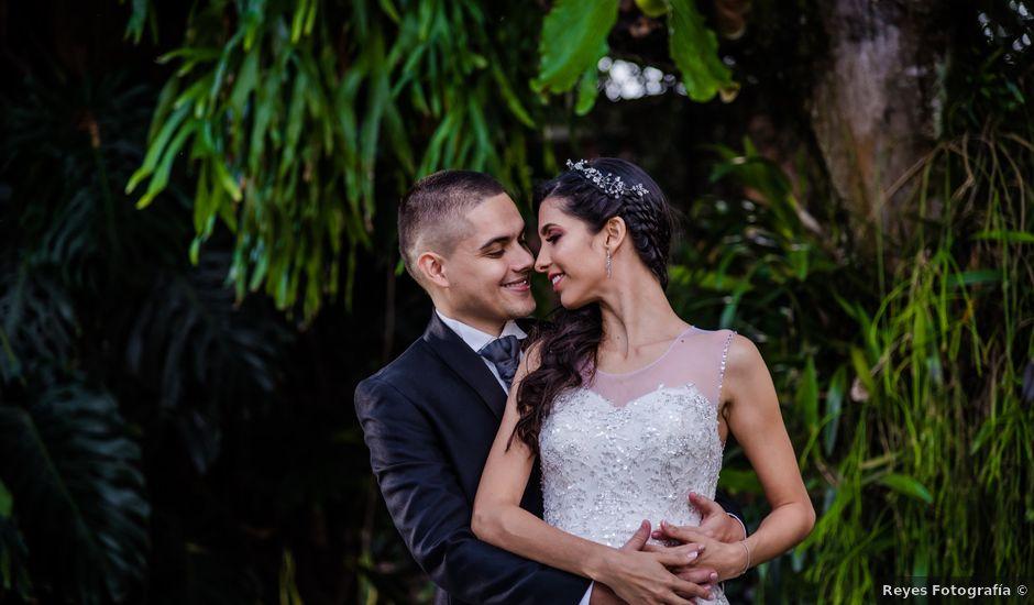 El matrimonio de Melisa y Santiago en Cali, Valle del Cauca