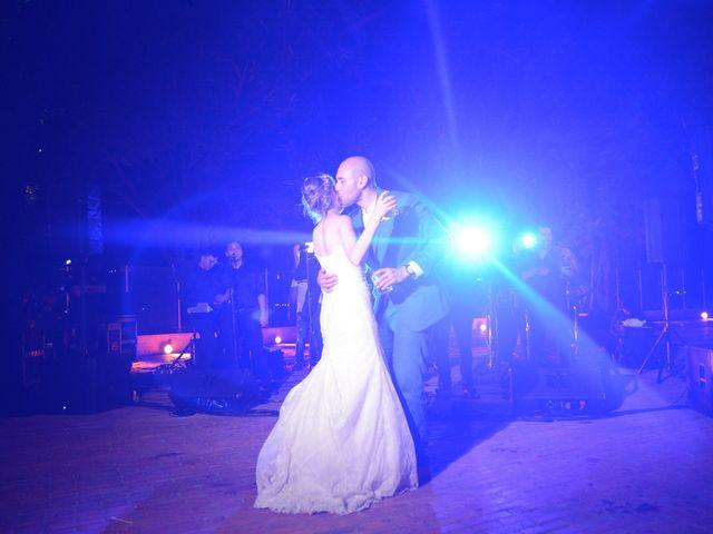 El matrimonio de Andrés y Verónica en Cartagena, Bolívar 35