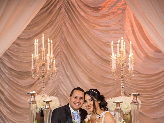 El matrimonio de Enrique y Carolina en Montería, Córdoba 4
