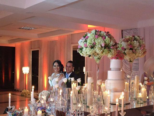 El matrimonio de Enrique y Carolina en Montería, Córdoba 5
