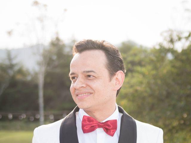 El matrimonio de Felipe y Francia en Medellín, Antioquia 6