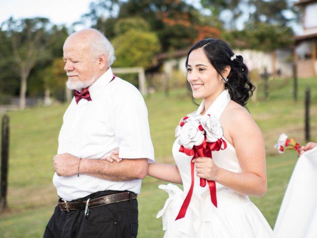 El matrimonio de Felipe y Francia en Medellín, Antioquia 8
