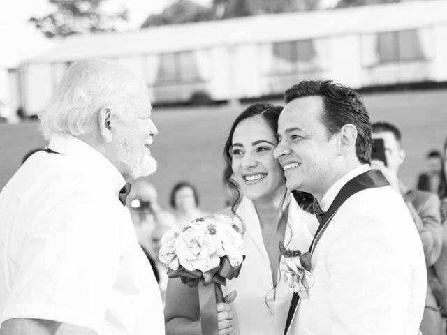 El matrimonio de Felipe y Francia en Medellín, Antioquia 10
