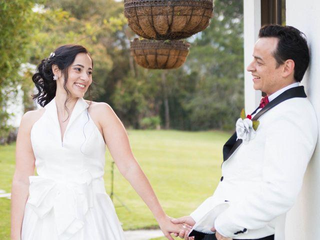 El matrimonio de Felipe y Francia en Medellín, Antioquia 14