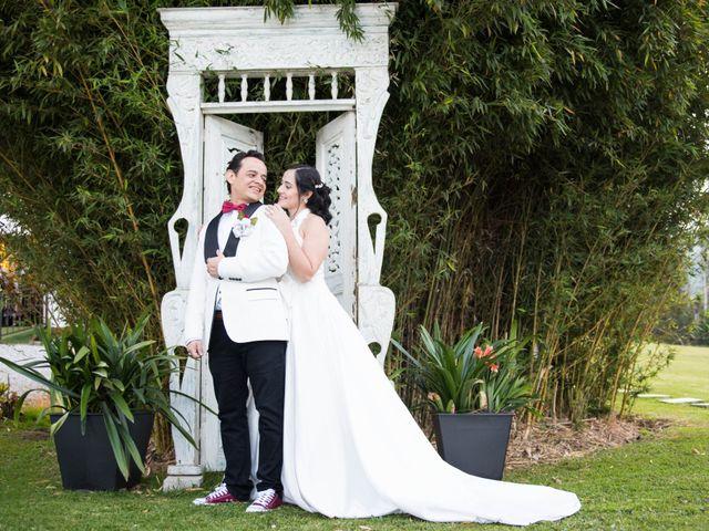 El matrimonio de Felipe y Francia en Medellín, Antioquia 15