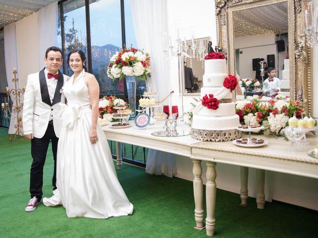 El matrimonio de Felipe y Francia en Medellín, Antioquia 16