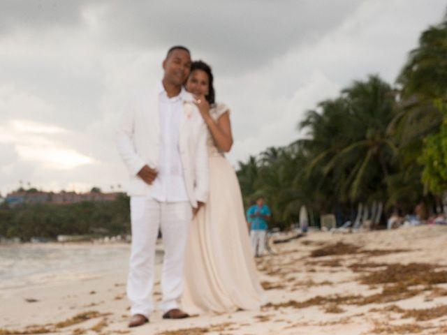 El matrimonio de Kelly y Dreiser en San Andrés, Archipiélago de San Andrés 67