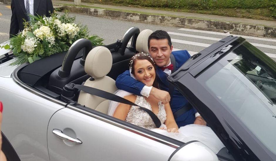 El matrimonio de David  y Manuela  en Rionegro, Antioquia