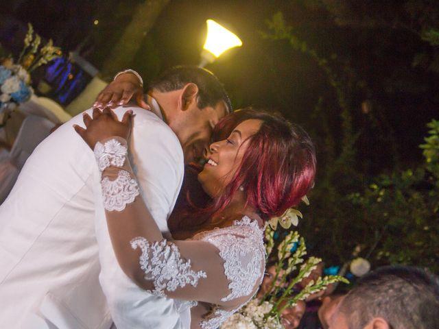 El matrimonio de Alfredo y Isaura en Cali, Valle del Cauca 6