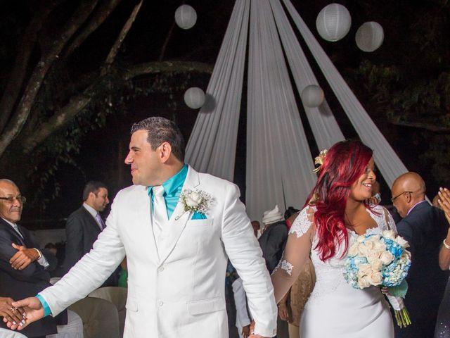El matrimonio de Alfredo y Isaura en Cali, Valle del Cauca 7