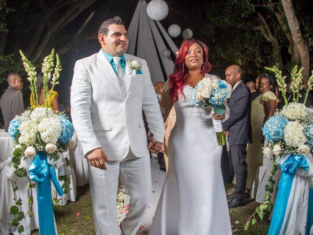 El matrimonio de Alfredo y Isaura en Cali, Valle del Cauca 8