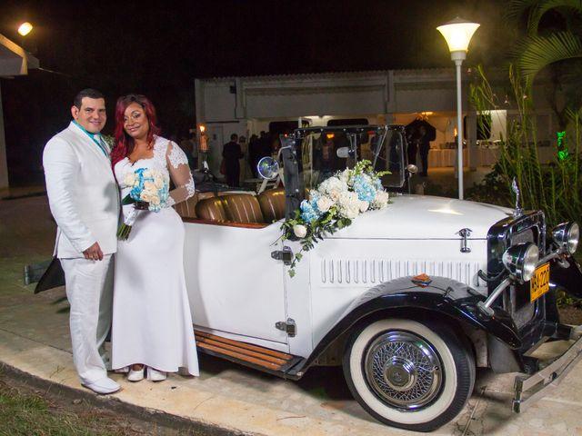 El matrimonio de Alfredo y Isaura en Cali, Valle del Cauca 10