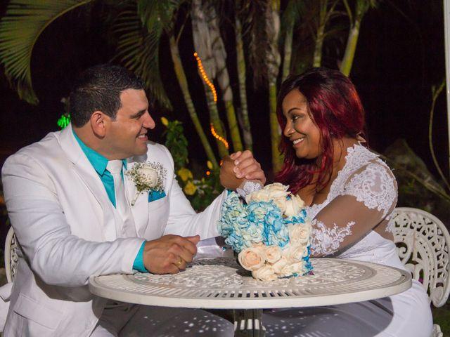 El matrimonio de Alfredo y Isaura en Cali, Valle del Cauca 12