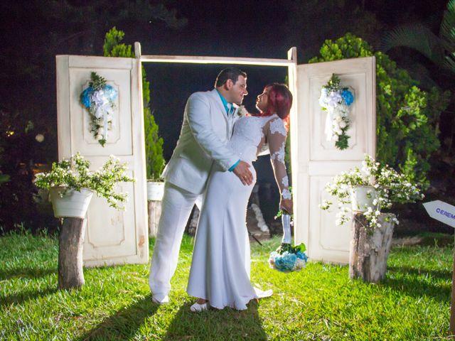 El matrimonio de Alfredo y Isaura en Cali, Valle del Cauca 2