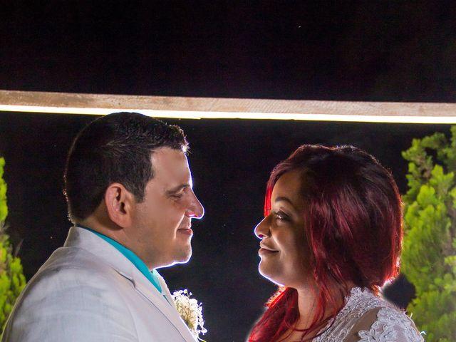 El matrimonio de Alfredo y Isaura en Cali, Valle del Cauca 14