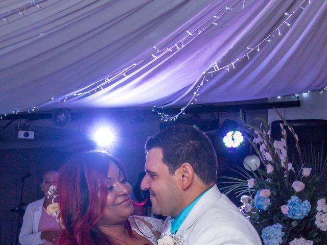 El matrimonio de Alfredo y Isaura en Cali, Valle del Cauca 16