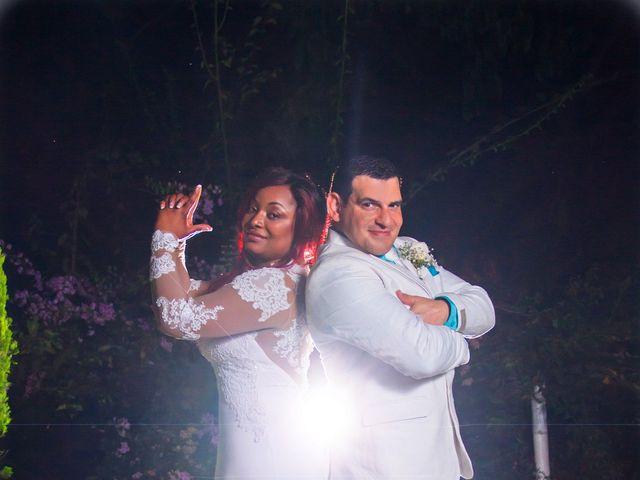 El matrimonio de Alfredo y Isaura en Cali, Valle del Cauca 19