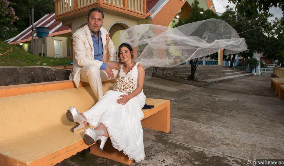 Matrimonio Simbolico En San Andres : El matrimonio de catalina y alberto en providencia santa