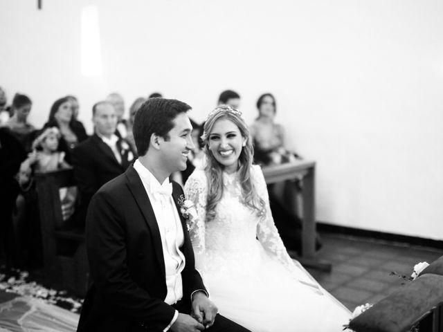 El matrimonio de Diego y Carolina en Bogotá, Bogotá DC 23