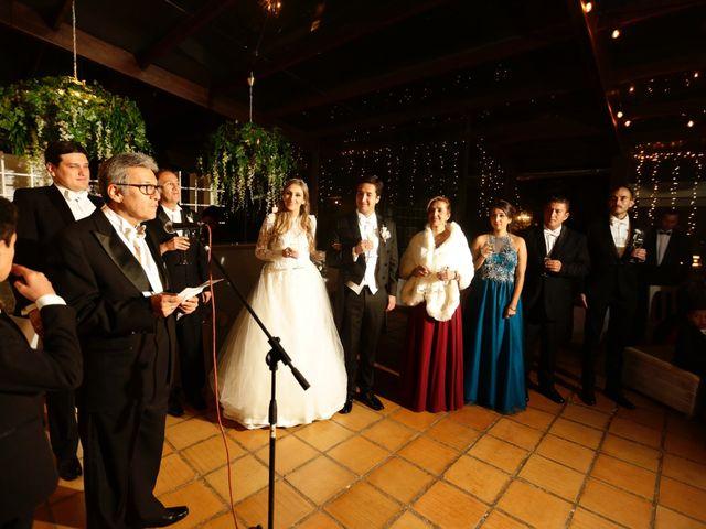El matrimonio de Diego y Carolina en Bogotá, Bogotá DC 35