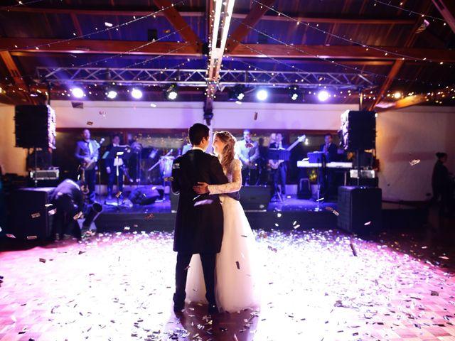 El matrimonio de Diego y Carolina en Bogotá, Bogotá DC 37