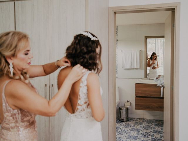 El matrimonio de Felipe y Laura en Pereira, Risaralda 14