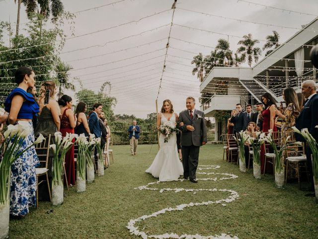 El matrimonio de Felipe y Laura en Pereira, Risaralda 18