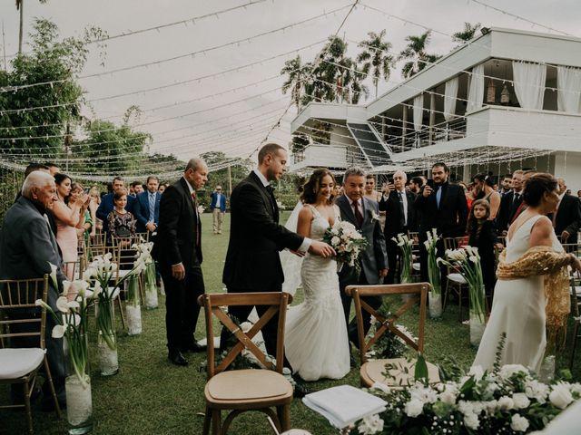 El matrimonio de Felipe y Laura en Pereira, Risaralda 19