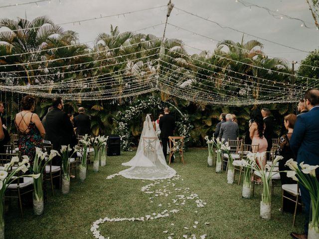 El matrimonio de Felipe y Laura en Pereira, Risaralda 20