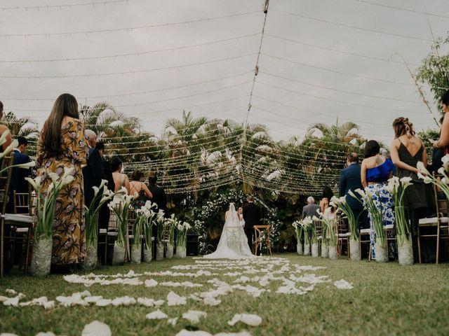 El matrimonio de Felipe y Laura en Pereira, Risaralda 22