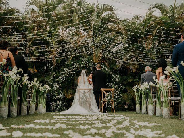 El matrimonio de Felipe y Laura en Pereira, Risaralda 23