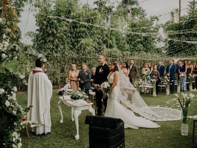El matrimonio de Felipe y Laura en Pereira, Risaralda 25