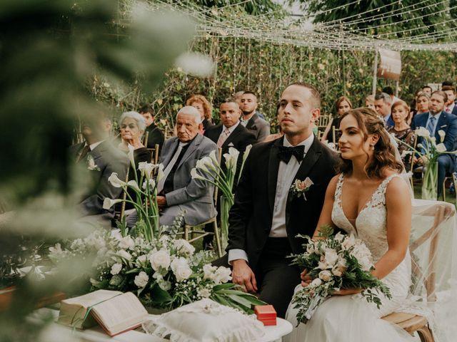 El matrimonio de Felipe y Laura en Pereira, Risaralda 26