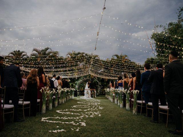 El matrimonio de Felipe y Laura en Pereira, Risaralda 28
